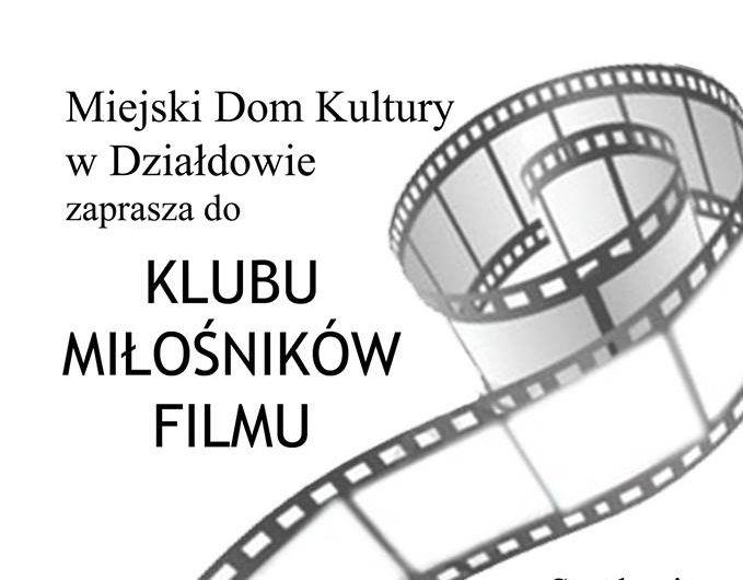 Klub Miłośników Filmu w MDK