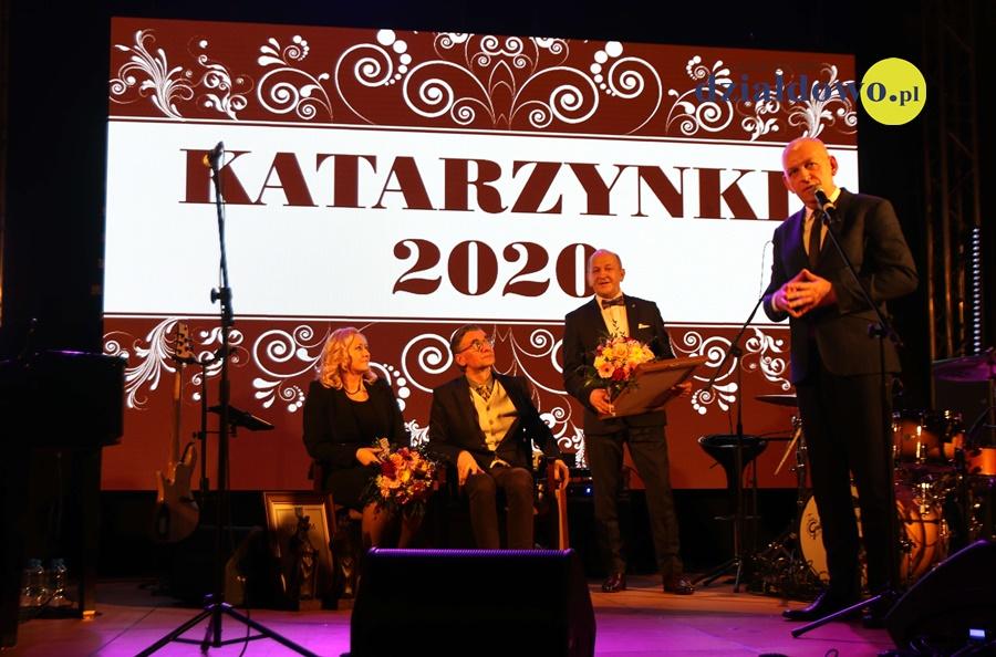 Justyna Lytvyn, Grzegorz Kaszubski i Wojciech Kass laureatami Katarzynek 2020