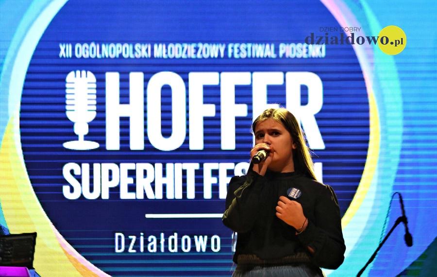 Laureatka Superhitu wystąpi w The Voice Kids