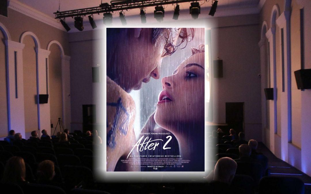 """After 2"""" – kto jeszcze nie widział, ma ostatnia szansę, żeby to nadrobić"""