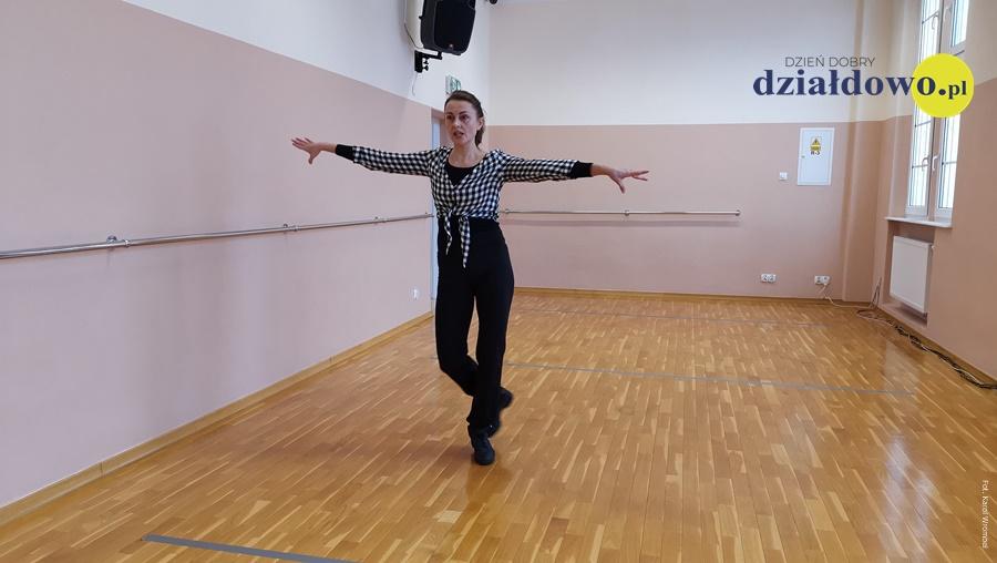 W karnawale tańczymy sambę