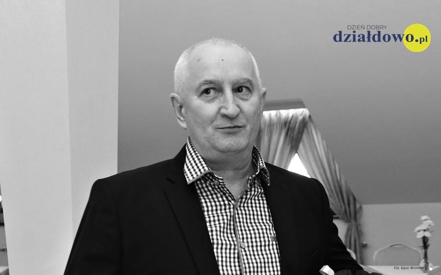 Marek Pepłowski nie żyje