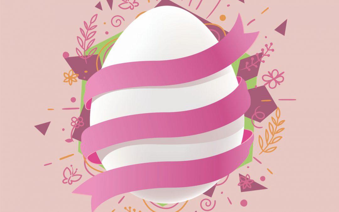 Radosnych i pogodnych Świąt Wielkanocnych