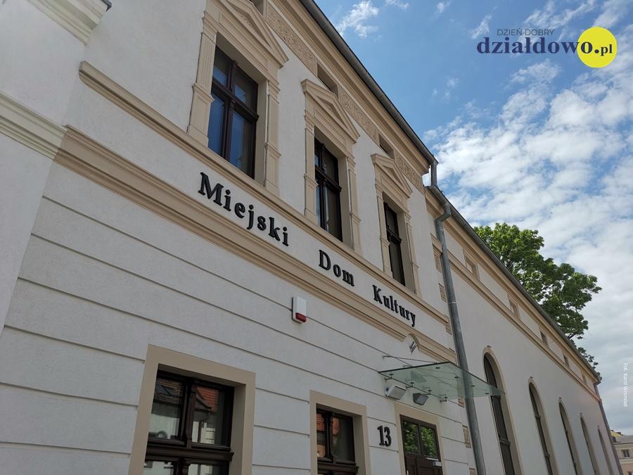 4 czerwca – biura MDK nieczynne