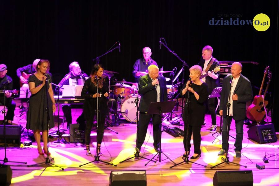Muzyczna Rodzina Franka Bonka dała niesamowity koncert [ZDJĘCIA, FILM]